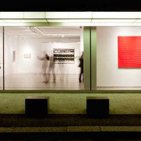 Cortesi Contemporary, Lugano