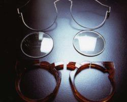 occhialir