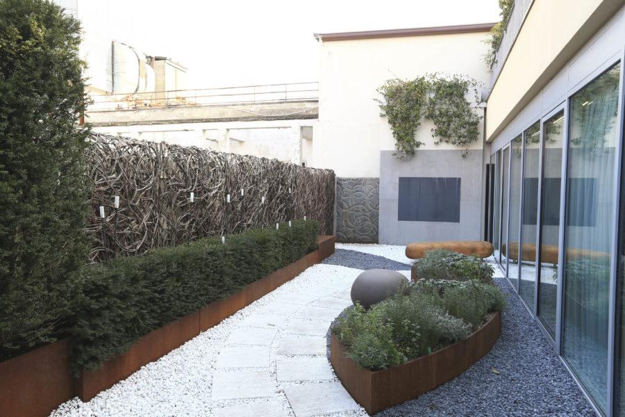 Terrazzi - Alberamonti & Associati