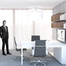 rd Ufficio partner tipo A+